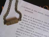 Santomera se suma al recuerdo a las víctimas del holocausto