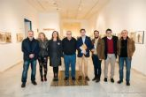 Juan Manuel Diaz Burgos presenta su exposicion mas sentida titulada Calle del Angel