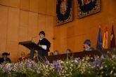 El Rector apela a una universidad pública generadora de profesionales y conocimiento