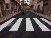 Se abre al tráfico este fin de semana la calle Cánovas del Castillo después de las importantes obras de mejora