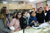 El IES Rambla de Nogalte organiza una programación de actividades para celebrar Santo Tomás de Aquino