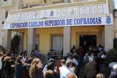 El Cabildo Superior de Cofradías de Las Torres de Cotillas cumple medio siglo de andadura