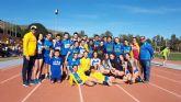 Cuenca y Corral cumplen con la 'Roja' sub18 en Portugal.
