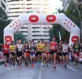 Murcia tiene nuevos reyes del Maratón