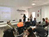 El SEF destina más de 30.000 euros para la realización de tres cursos formativos en Puerto Lumbreras