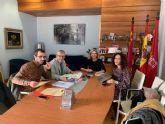 El observatorio de La Asomada se suma a la implementación de la Agenda Urbana Murcia 2030