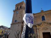 El Ayuntamiento de Totana condena y muestra su repulsa por los seis casos de violencia machista acaecidos en lo que se lleva del año 2020 en España