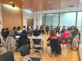 Se reúne el Consejo Municipal para la Inclusión Social de Totana