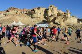 Gran �xito de participaci�n y organizativo del VII cross trail