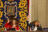 MC: 'La Trinca' secuestra un Pleno para evitar la representación legítima de los cartageneros y la fiscalización a su acción