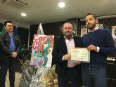 Un caballito de mar anunciará el Carnaval de Santiago de la Ribera 2020