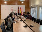 Murcia supera la barrera de los 450.000 habitantes por primera vez