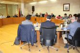 El Pleno de enero aborda una moción conjunta de Ganar Totana-IU y PSOE para instar al Gobierno regional a la no implantación del denominado 'pin parental' en los centros educativos