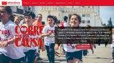 Más de 18.000 personas correrán en 11 ciudades por la educación de las niñas en África y América Latina