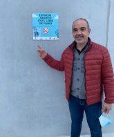 Bienestar Social promueve espacios libres de humo