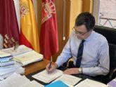El alcalde de Murcia decreta la ampliación de las medidas anti Covid hasta el 10 de febrero