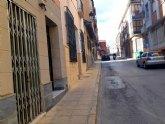Acuerdan enajenar la nuda propiedad del local comercial situado en la calle Mayor Sevilla número 7 de esta localidad