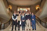 El decano de Veterinaria de la UMU presidirá la Sección de Seguridad Alimentaria de la agencia española de nutrición y consumo