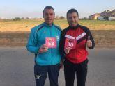 Participación del Club Atletismo de Totana en la copa Fasterwear BXM