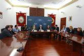 La UCAM acreditará las acciones en RSC de las farmacias de la Región