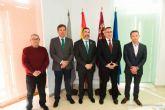Los alcaldes del Campo de Cartagena se alian para la defensa de sus intereses comunes
