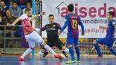 ElPozo Murcia recibe el sábado al FC Barcelona, encuentro vital para lograr el objetivo