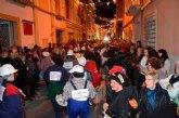 Mañana se celebrará la tradicional Concentración de Máscaras en la plaza de la Constitución y posterior pasacalles a la calle San Cristóbal