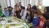 La Región de Murcia es líder nacional en identificación de alumnado con altas capacidades