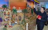 El diorama de la Pasión de Cristo de la exposición permanente de la Semana Santa torreña estrena nuevas escenas