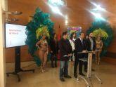 Más de 1.500 personas y 41 comparsas participarán el próximo domingo en el Gran Desfile de Carnaval de Rincón de Seca