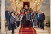 Llegan a Cartagena los primeros turistas noruegos de 2018