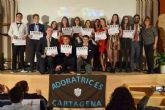 Adoratrices acoge la sexta gala de los Oscar de Telepatio