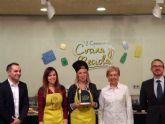 Más de un millar de personas participan en la campaña Cocina y Recicla que se ha desarrollado en 29 centros culturales
