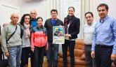El Ayuntamiento de Archena y el Balneario colaborarán en el 'reto de Pablo'