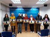 El Ayuntamiento y el IES Francisco de Goya ponen en marcha una actividad de 'Taichí matinal' todos los martes y jueves