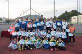 Más de 1.200 alumnos participan en el programa de Deporte Escolar municipal