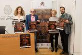 En marcha el III Certamen Nacional de Teatro Aficionado de Cartagena