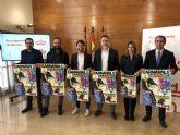 El pregón del Carnaval de Cabezo de Torres se celebrará por vez primera en el Auditorio Víctor Villegas