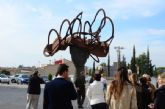 La Concejalía de Turismo de Molina de Segura organiza la visita guiada gratuita ESCULTURA URBANA el sábado 2 de marzo
