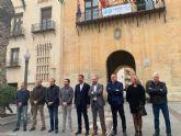 Cs forzará una votación en el Pleno para obligar al PSOE a conmemorar el 40 aniversario del trasvase Tajo-Segura