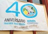 El PP de Totana pedirá durante el pleno del mes febrero que el Ayuntamiento se adhiera a las celebraciones por la conmemoración del 40 aniversario del trasvase Tajo-Segura