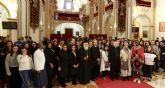 La UCAM convierte a Murcia en capital del mundo étnico y cultural