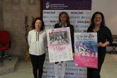 San Pedro del Pinatar conmemora el 8 de marzo para reivindicar el papel de la mujer en diferentes ámbitos