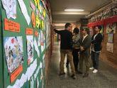 EmocionArte, VII Semana Cultural en el colegio Hernández Ardieta de Roldán