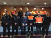 Protección Civil celebrará este domingo su Día Mundial con un acto institucional