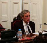 Francisco Martínez: El informe del estado de liquidación del presupuesto de 2018 demuestra que los presupuestos municipales son papel mojado