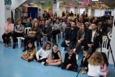 Los usuarios de los centros de d�a de mayores y discapacidad intelectual tambi�n viven el Carnaval