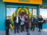 Dealz inaugura su primera tienda en la Región de Murcia