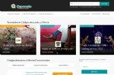 Cuponeto anuncia códigos de descuento para El Corte Inglés, Casa del Libro y otros ecommerces