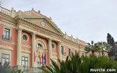 El Ayuntamiento solicita la renovación del reconocimiento de Murcia como Ciudad Amiga de la Infancia de UNICEF